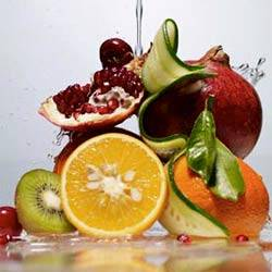 Фрукты для усиления метаболизма