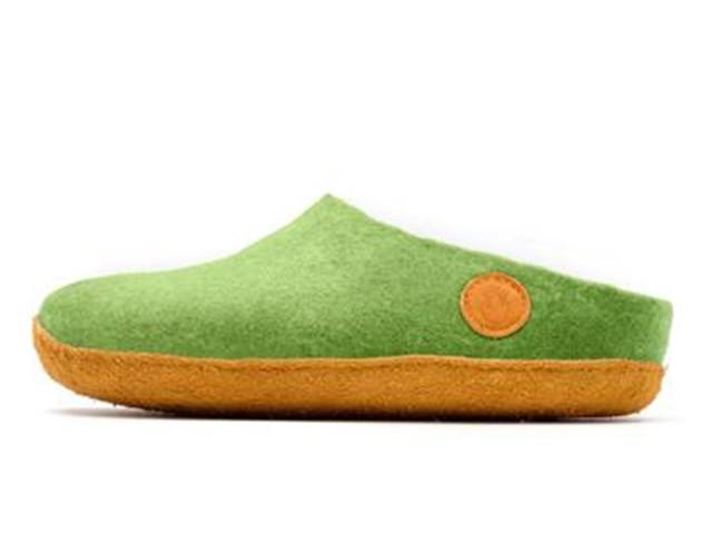 Nauseni Slippers