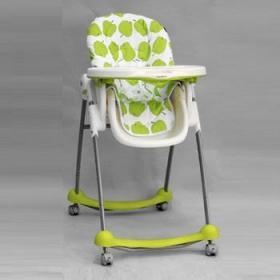 Детский стульчик для кормления Geoby