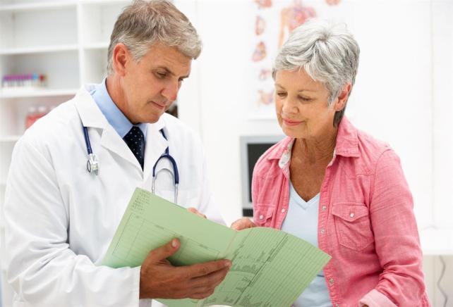 Симптомы патологического климакса