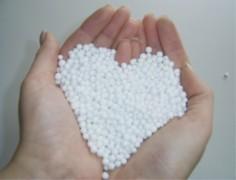 Наполнитель подушки для беременных и кормящих - пенополистирольные шарики