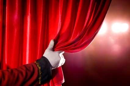 Самые ожидаемые комедии в декабре 2013 на сценах театров Москвы