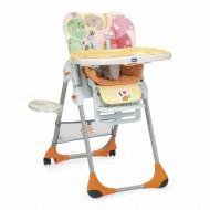 Детские стульчики для кормления - какой выбрать