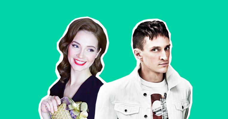 актрисы и актеры россии