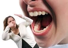 избавиться от неприятного запаха изо рта
