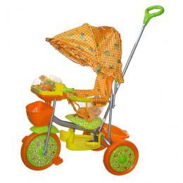 Трехколесный велосипед Светлячок