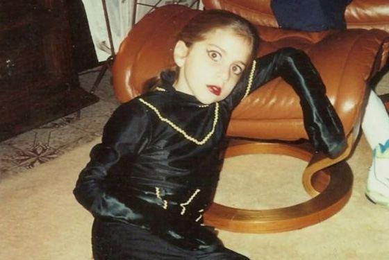 Леди Гага - жизнь и интересные факты биографии