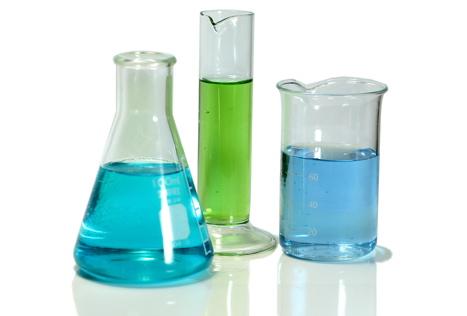Химия атакует