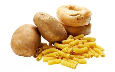Углеводный день диета раздельного питания