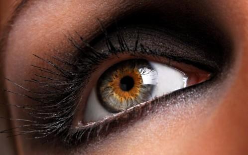 Характер по цвету глаз