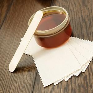Эпиляция воском в домашних условиях - как приготовить воск