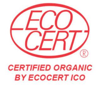Во Франции действует сертификат ECOCERT