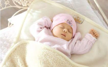 Детская одежда для новорожденного ребенка