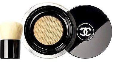 Chanel Vitalumière Loose Powder Foundation
