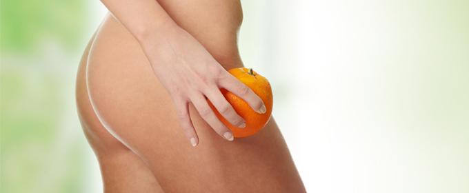 Фруктовое обертывание для похудения