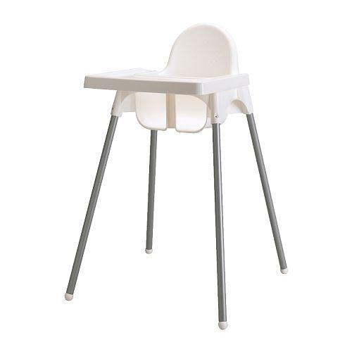 Детский стульчик для кормления IKEA