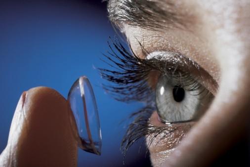Основные правила ухода за контактными линзами