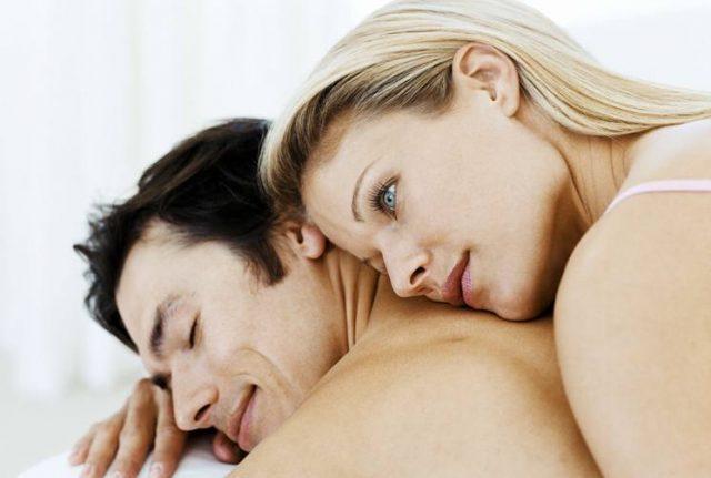 Интимные отношения Близнецов