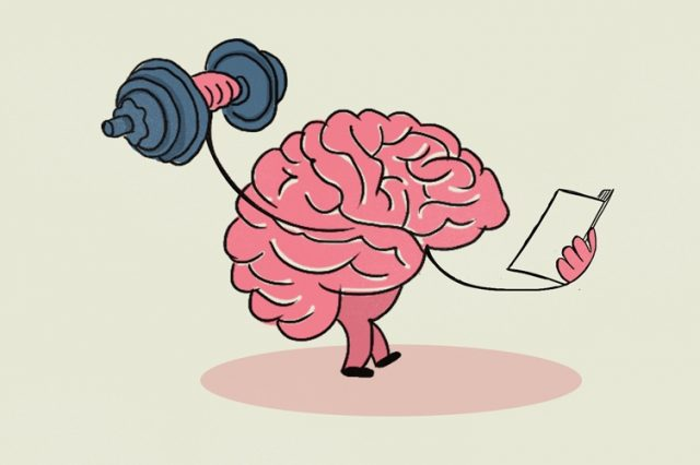 10 советов, как восстановить мозг после родов