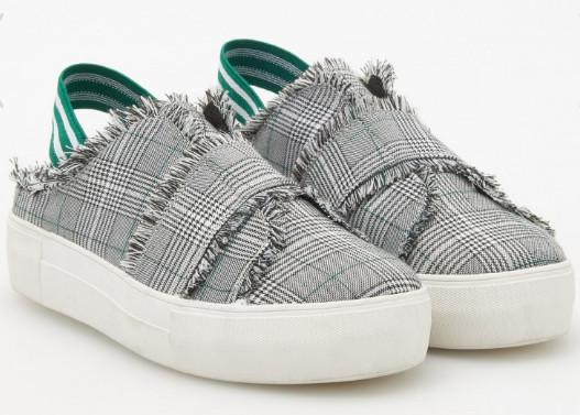 Эти туфли из Reserved больше похожи на кроссовки