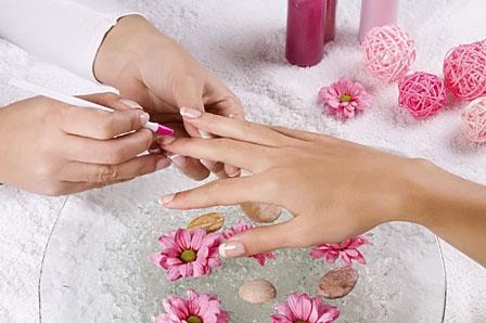 Стоимость наращивания ногтей