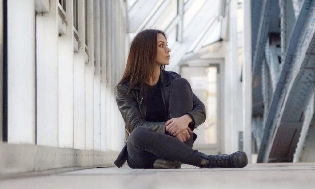 Надя Ручка - интервью специально для журнала only-girl.ru