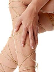 Как избавиться от отеков ног? Упражнения