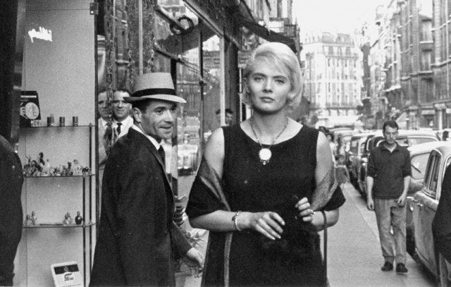 Клео от 5 до 7 (1962)