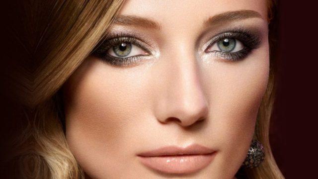 Последовательность нанесения макияжа