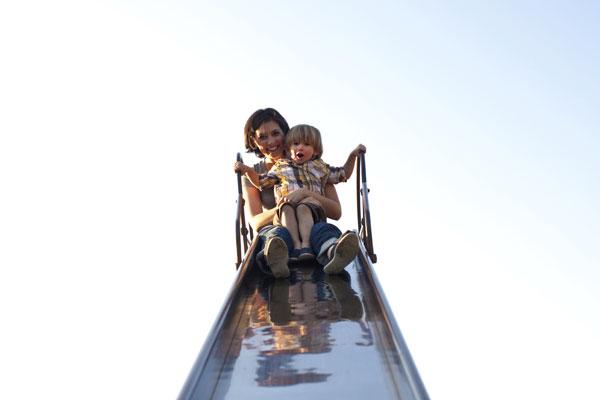 Опасности и риски на детских площадках - что предусмотреть?
