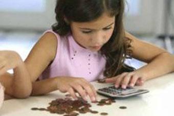 Сколько давать карманных денег детям