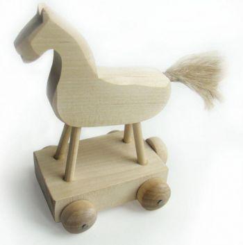 Как правильно выбирать деревянные игрушки для ребенка