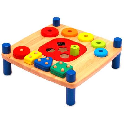 Игровой столик «РАЗВИТИЕ» от I'M Toy