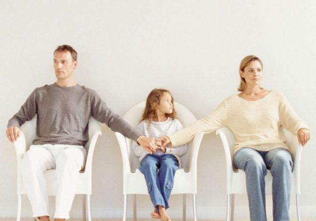 Женщина несчастная в браке