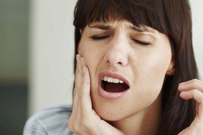 Боль в зубах симптом серьезного заболевания
