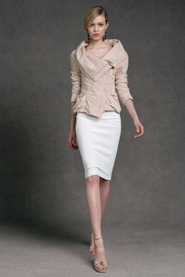 Мода в офисе 2013