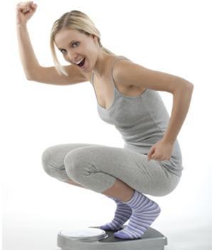 Физические упражнения для набора веса