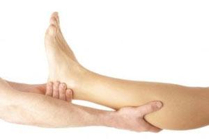 Что такое судороги – причины судорог в ногах