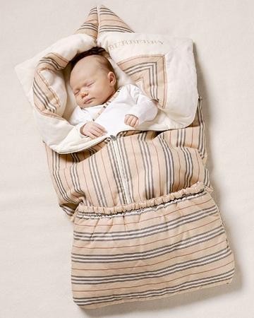 Одежда для новорожденного весной
