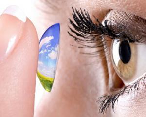 Советы врача по выбору контактных линз