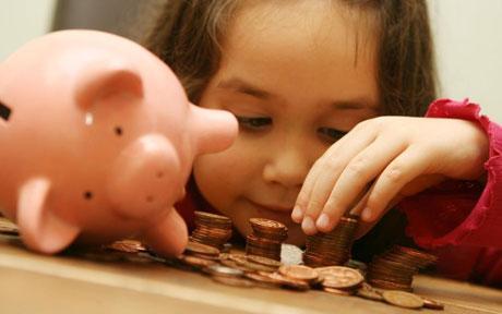 Самые эффективные способы накопления денег