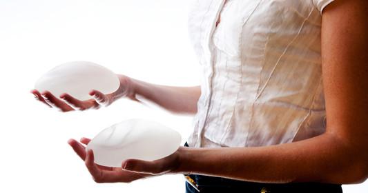 Маммопластика. Все, что нужно знать о процедуре