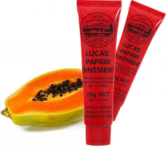 Lucas' Papaw Ointment