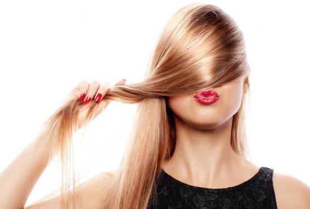 Объем для тонких волос - 15 лучших средств по уходу