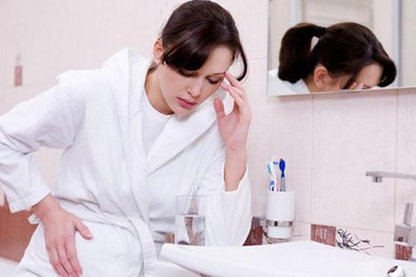 А должен ли быть токсикоз при беременности?