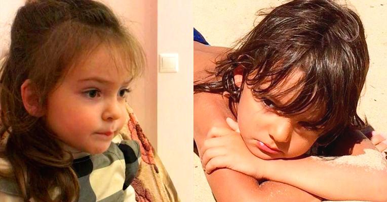 Невероятная фотогеничность и обаяние малышни