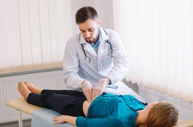Что делать, если болит низ живота у женщины, как лечить