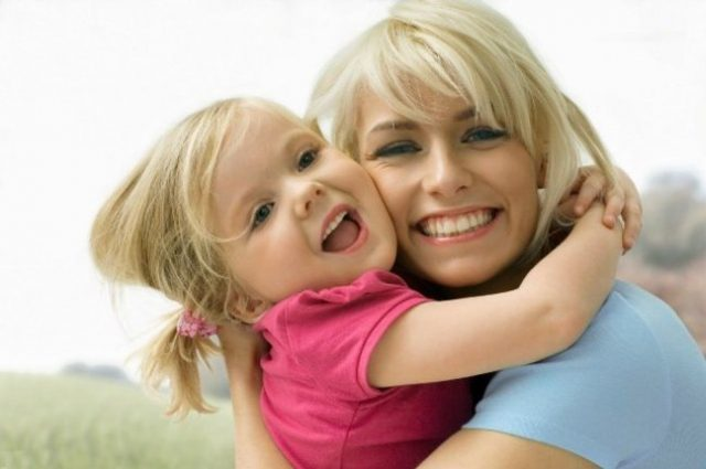 Проблемы с памятью после родов