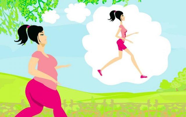 Аффирмации для похудения для женщин