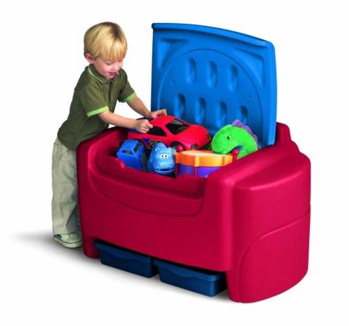Приучаем ребенка убирать игрушки - игры и важные правила